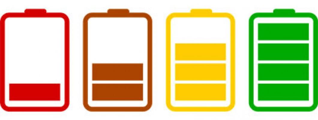 4 Μύθοι για τις μπαταρίες που θα πρέπει να ξεχάσεις!