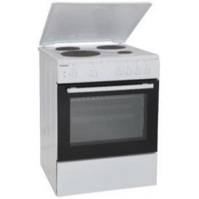 ESKIMO Μεικτός φούρνος (αντιστάσεις & αέρας) ES 4020 Εμαγιέ Εστίες