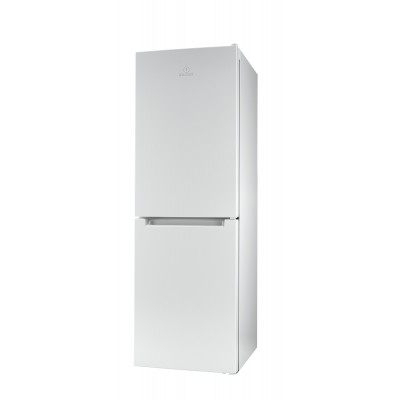 Indesit LR7 S2 W fridge-freezer Freestanding 307 L White