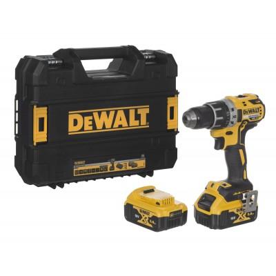 DeWALT DCD791P2 drill Black,Yellow 1.7 kg