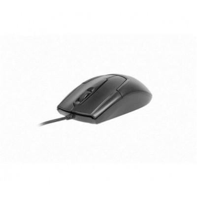 A4Tech OP-540NU mouse USB Type-A V-Track 1000 DPI Ambidextrous