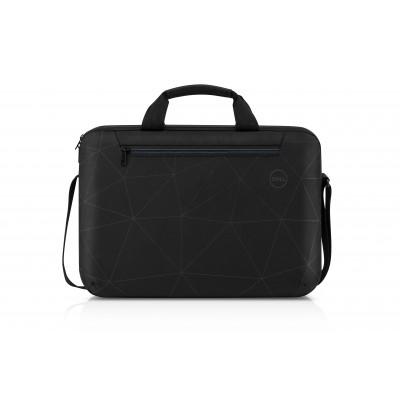"""DELL ES1520C notebook case 39.6 cm (15.6"""") Briefcase Black"""