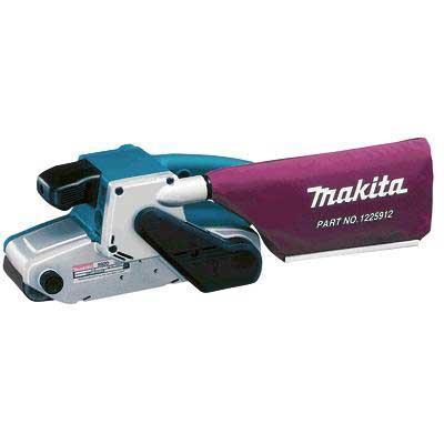 Makita 9920 portable sander Belt sander 1010 W