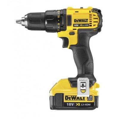 DeWALT DCD780M2 drill Black,Yellow 1.84 kg