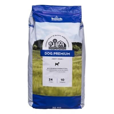 Bosch 62200 Dog Premium  20kg