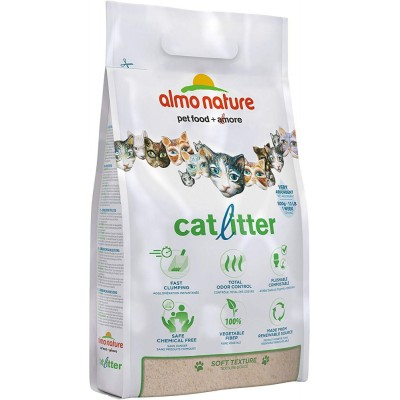Almo Nature Cat Litter - 4,54 kg