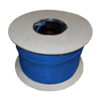 A-LAN KIU5LINKA100B networking cable 100 m Cat5e U/UTP (UTP) Blue