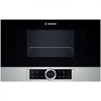 Bosch BFL634GB1 microwave Built-in 21 L 900 W Black