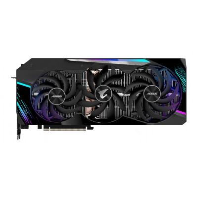 Gigabyte AORUS GeForce RTX 3080 Ti MASTER 12G NVIDIA 12 GB GDDR6X