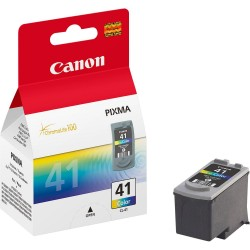Canon Cartridge CL-41 Original Cyan, Magenta, Yellow