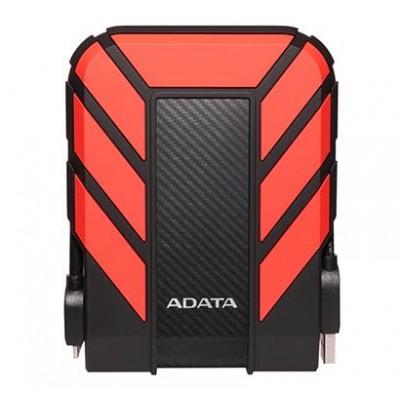 ADATA HD710 Pro external hard drive 1000 GB Black,Red