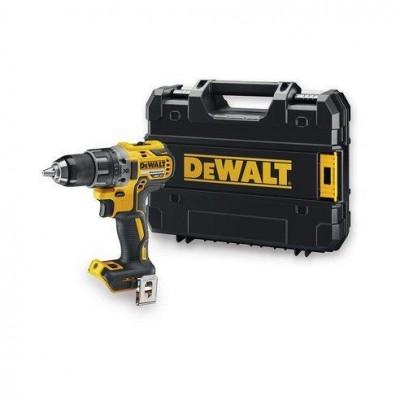 DeWALT DCD791NT-XJ power screwdriver/impact driver Black,Grey,Yellow 2000, 550