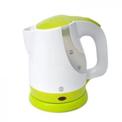 ELDOM C175 electric kettle 0.9 L Green,White 1200 W