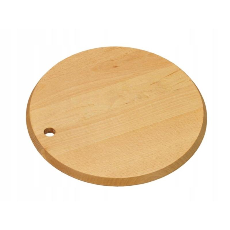 Kesper kitchen cutting board Rectangular Beech Wood