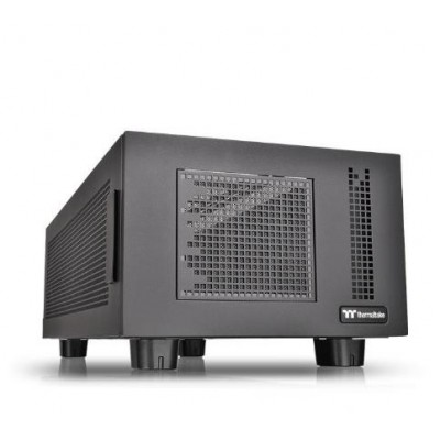 Thermaltake Core P100 Black