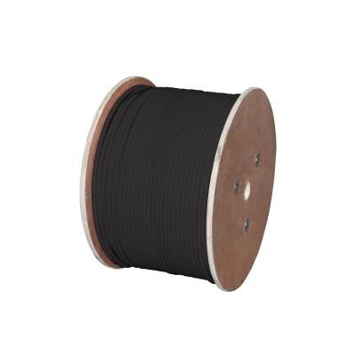 Alantec KIF5OUTZ305 networking cable 305 m Cat5e U/UTP (UTP) Black