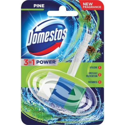 Domestos 3in1 Disinfecting cleaner Solid