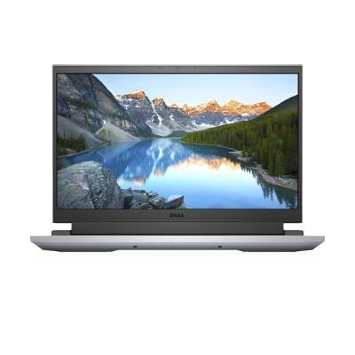 """DELL G5 5510 Notebook 39.6 cm (15.6"""") 1920 x 1080 pixels 10th gen Intel® Core™ i7 16 GB DDR4-SDRAM 512 GB SSD NVIDIA GeForce RTX 3060 Wi-Fi 6 (802.11ax) Linux Ubuntu Grey"""