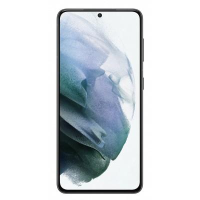 "Samsung Galaxy S21 5G SM-G991B 15.8 cm (6.2"") Dual SIM Android 11 USB Type-C 8 GB 128 GB 4000 mAh Grey"