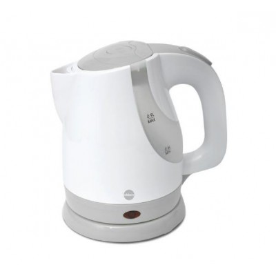 ELDOM C175G electric kettle 0.9 L Grey,White 1200 W