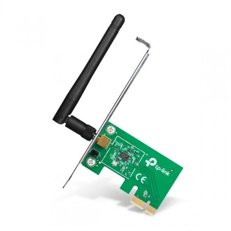 TP-LINK TL-WN781ND networking card WLAN 150 Mbit/s Internal