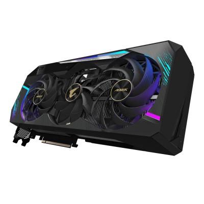 Gigabyte AORUS GV-N3080AORUS X-10GD graphics card NVIDIA GeForce RTX 3080 10 GB GDDR6X