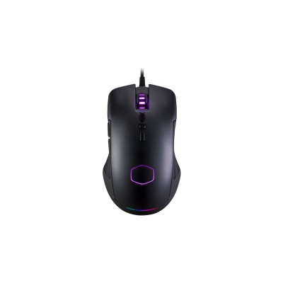 Cooler Master Gaming CM310 mouse Right-hand USB Type-A Optical 10000 DPI