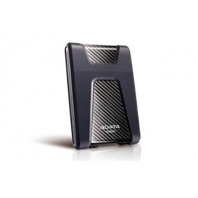 ADATA DashDrive Durable HD650 external hard drive 1000 GB Black