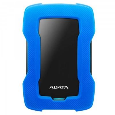 ADATA HD330 external hard drive 1000 GB Blue