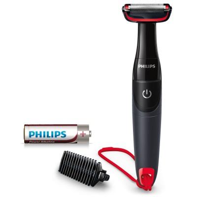 Philips BODYGROOM Series 1000 Skin protection system body groomer