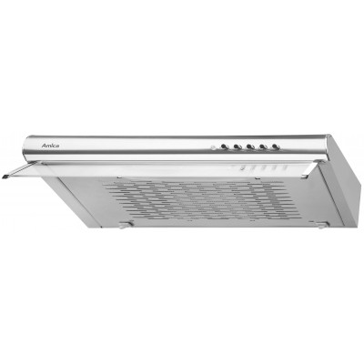 Amica OSC5211I cooker hood 170 m3/h Stainless steel D