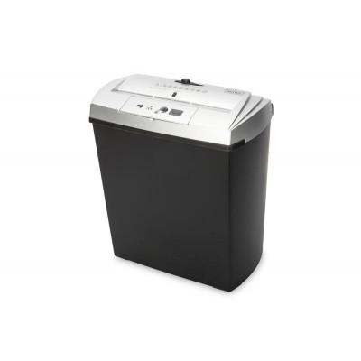 Digitus DA-81605 paper shredder Strip shredding 74 dB 21.8 cm Black