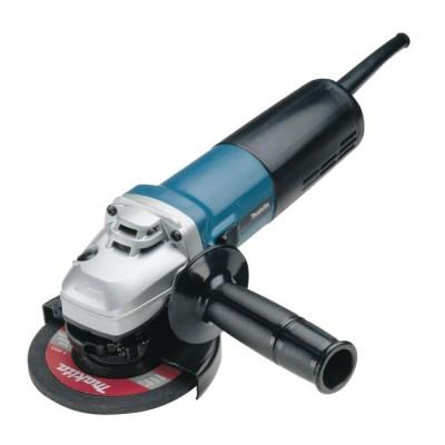 Makita 9565CVR angle grinder 12.5 cm 12000 RPM 1400 W 2.2 kg
