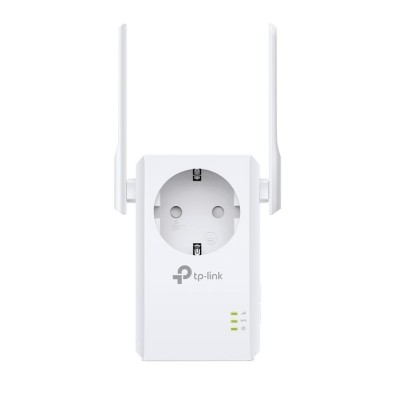 TP-LINK 300Mbps Wi-Fi Range Extender with AC Passthrough