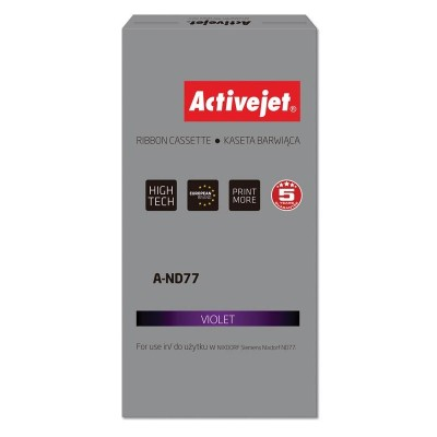 Activejet A-ND77 printer ribbons replacement Siemens 1750075146