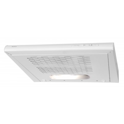 Amica OSC6111W cooker hood 154 m³/h White D