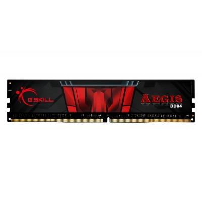 G.Skill Aegis F4-3200C16S-8GIS memory module 8 GB 1 x 8 GB DDR4 3200 MHz