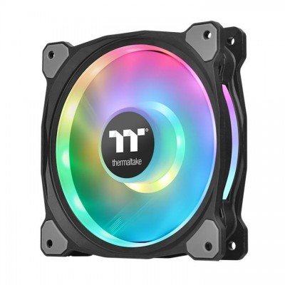 Thermaltake Riing Duo 14 LED RGB Premium Edition Computer case Fan