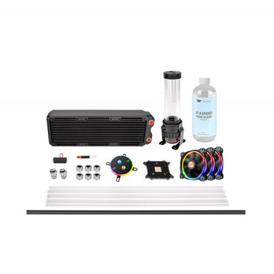 Thermaltake Pacific M360 D5 computer liquid cooling