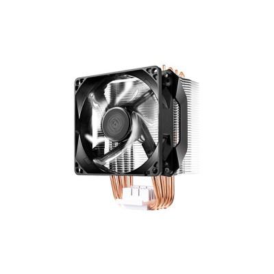 Cooler Master Hyper H411R Processor 9.2 cm Black