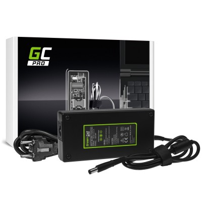 Green Cell AD106P power adapter/inverter Indoor 240 W Black