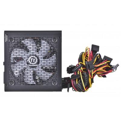 Power supply Thermaltake Litepower RGB PS-LTP-0650NHSANE-1 (650 W; Active; 120 mm)