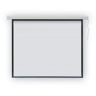 """2x3 S.A. EEP3030R projection screen 4,20 m (168"""") 1:1"""