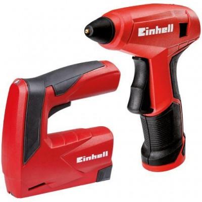 Einhell TC-TK 3,6 Li glue gun Black,Red