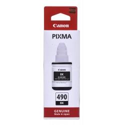 Canon GI-490BK