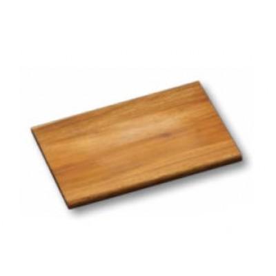 Kesper 28403 kitchen cutting board Rectangular Wood