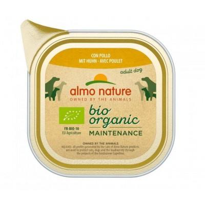 ALMO NATURE Daily Menu Bio Organic Chicken 100 g