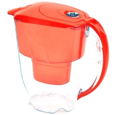 AQUAPHOR Jasper Pitcher water filter 2,8 l +B100-25 Mg + Book
