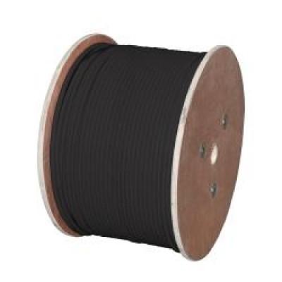 Alantec KIF6OUTS305 networking cable 300 m Cat6 F/UTP (FTP) Black