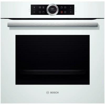 Bosch HBG634BW1 oven 71 L A+ White